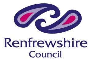 renfrewshire-council